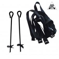 Набор для крепления батута DFC Anchor Kit 2pcs