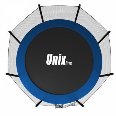 Батут Unix 6FT Outside (Blue)