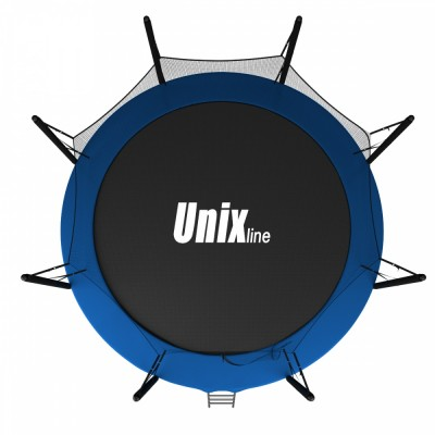 Батут Unix 8FT Inside (Blue)