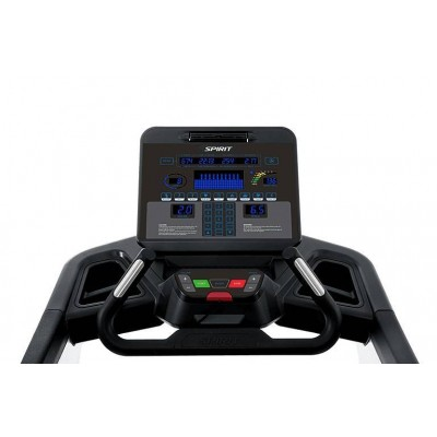 Электрическая беговая дорожка Spirit Fitness CT900
