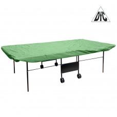 Чехол для теннисного стола DFC 1005-PG универсальный - зеленый