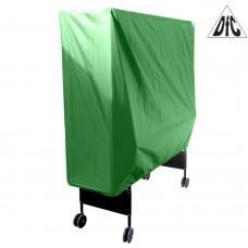 Чехол для теннисного стола DFC 1003-PG для серии Game - зеленый