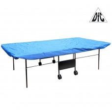 Чехол для теннисного стола DFC 1005-P универсальный - синий