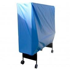 Чехол для теннисного стола DFC 1003-P для серии Game - синий