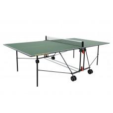 Теннисный стол Sunflex Optimal Indoor - зеленый