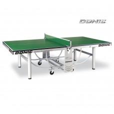 Теннисный стол Donic World Champion TC - зеленый