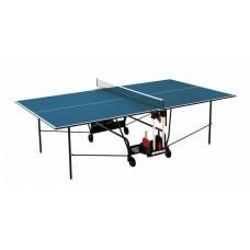 Теннисный стол Donic Indoor Roller 400 - синий