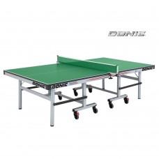 Теннисный стол Donic Waldner Premium 30 - зеленый