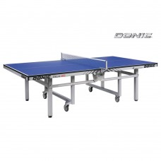 Теннисный стол Donic Delhi 25 - синий