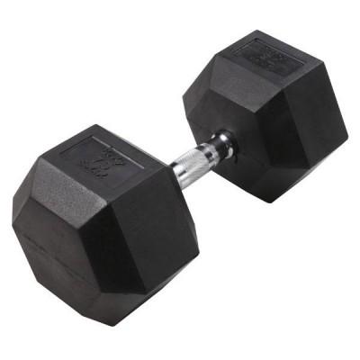 Гантель Body Solid гексагональная - 35 кг