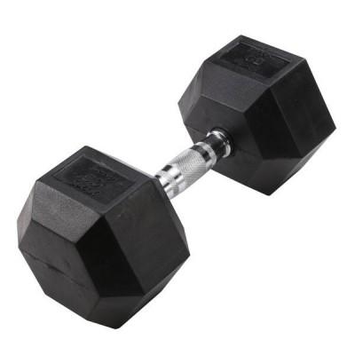 Гантель Body Solid гексагональная - 32,5 кг