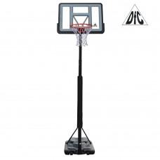 """Баскетбольная стойка мобильная DFC 44"""" STAND44PVC3"""