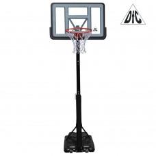 """Баскетбольная стойка мобильная DFC 44"""" STAND44PVC1"""