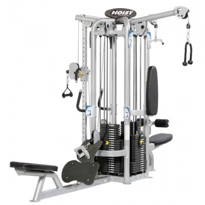 Мультистанция Hoist CMJ-6000-1