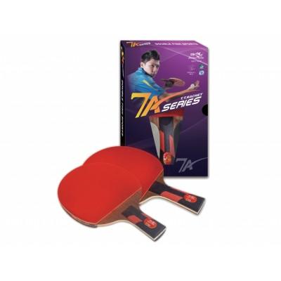 Ракетка для настольного тенниса Double Fish 7-AC