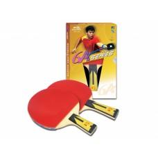 Ракетка для настольного тенниса Double Fish 6-AC