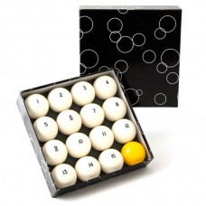 Комплект шаров 60,3 мм Classic Standard