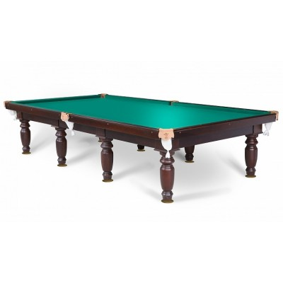 Бильярдный стол Старт Домашний Люкс - 9 футов
