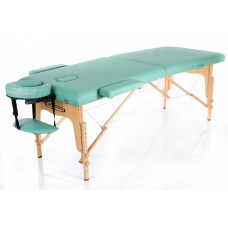 Стол массажный RestPro Classic 2 Blue green
