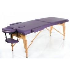 Стол массажный RestPro Classic 2 Purple