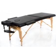 Стол массажный RestPro Classic 2 Black