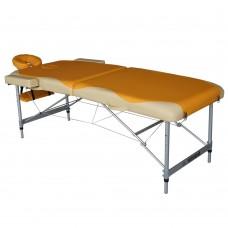 Массажный стол складной DFC Nirvana Elegant Premium