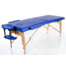 Стол массажный RestPro Classic 2 Blue