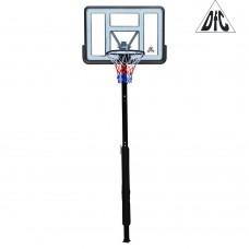 "Баскетбольная стойка стационарная DFC 44"" ING44P1"