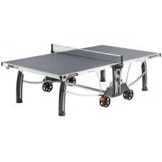 Всепогодный теннисный стол Cornilleau 500M Crossover Outdoor - серый