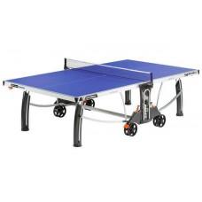 Всепогодный теннисный стол Cornilleau 500M Crossover Outdoor - синий