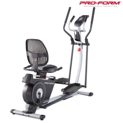 Велотренажер ProForm Hybrid Trainer